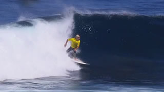 HIF Margaret River Pro AM Comp