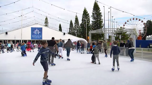 Freo Winter Festival