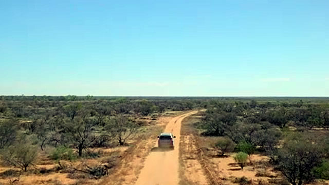 Gascoyne Murchison Outback Pathways