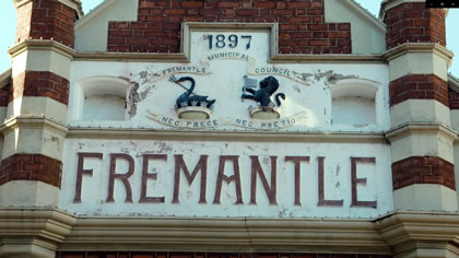 Discovering Fremantle